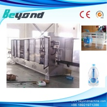 5L 10L Mineral Drinking Water Bottling Machinery Plant