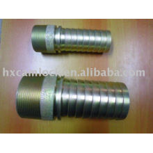 KC Nipple ,King Combination nipple ,SS316 King Combination nipple
