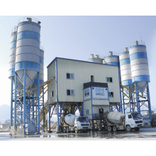 Stationary Asphalt Cement Concrete Batching Mixing Plant