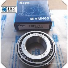 30304, 32204, 30205, 32204jr, 30304jr, 30205jr Koyo Timken NSK Auto Part Taper Roller Bearing for Toyota, KIA, Hyundai, Nissan