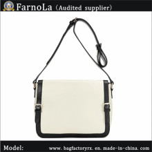 Guangzhou Grace Leather Lady Satchel Bags (wy-123)