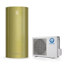 Chauffe-eau à pompe à chaleur de type split NEW ENERGY