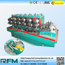 Máquina de fabricação de tubos de metal FX