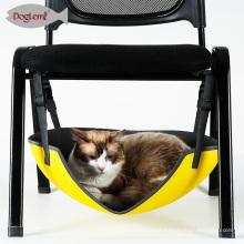 Rede de suspensão forte nova de EVA da cama da rede dos gatinhos do gato do Oval