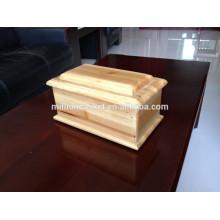 DH - 920 urna de madeira barato