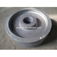 Fundição de fundição de material de ferro DIN GGG50 GG20