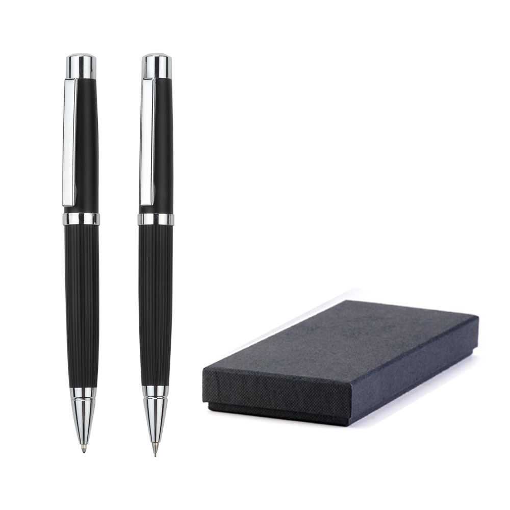 Customized pen & pencil set