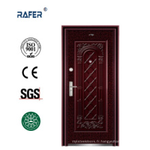 Vendre la meilleure porte en acier (RA-S105)