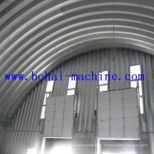 Machine de formage de rouleaux articulés Bohai