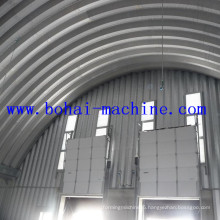 Bohai Screw-Jointed Roll Forming Machine