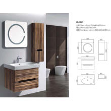 Deluxe Hot Sale Bathroom Cabinet
