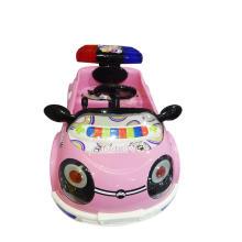Carro elétrico dos miúdos / passeio no carro do carro / brinquedo