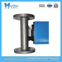 Metal Tube Rotameter for Chemical Industry Ht-0428
