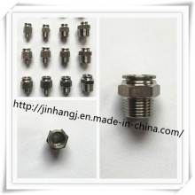 Stainless Steel Pneumatic PU Union
