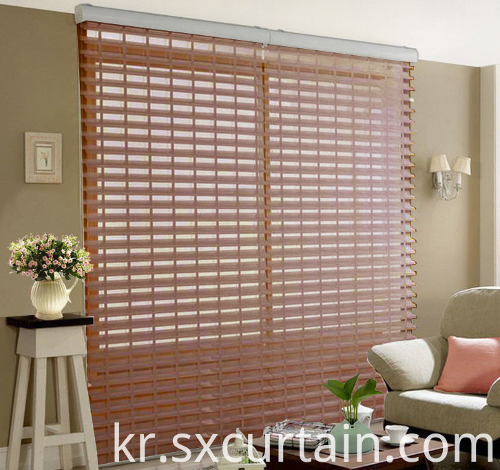 High Quality Shade Shangri-la Curtain