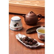Vajilla de melamina 100%-Taza de té / Vajilla de alto grado (WTA22)