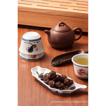 100% меламин посуда-чашка чая/высококачественная посуда (WTA22)