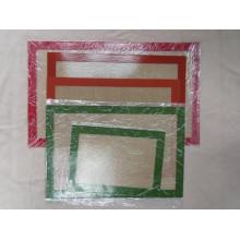 fda certificat silicone induction cuisinière tapis
