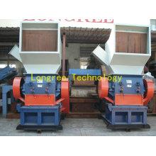 Plastic Crushing Unit, PVC Sheet Crusher Unit, PP/PE Film Pipe Crusher