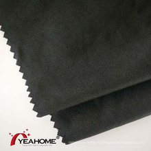 Tissu tricoté de polyester de Spandex de trame brossé fini pour la couverture de voiture