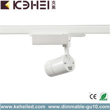 7W Flexibel LED Track Lighting Shop Lights 3000K