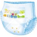 Pantalones de entrenamiento de pañales para bebés