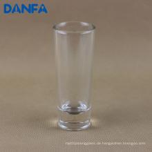 2 Ounce-Schnapsglas (Bleifreies & Spülmaschinenfest)