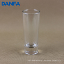 2 Ounce Shot Glass (Sans plomb et lave-vaisselle)