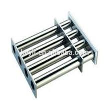 Fabricante Suspensión de alimentación Separador magnético