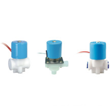 Plastic Water Dispenser Solenoid Valve (SLC SERIES)