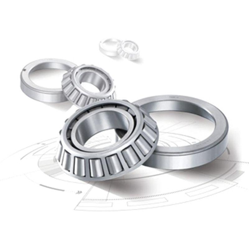 Thrust Bearing Ring Machine