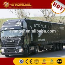 mini camioneta IVECO marca pequeños camiones de carga en venta 10t dimensiones de camiones de carga