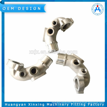 Machinery High Quality Factory Engine Cylinder Head