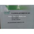 2017 matérias primas superiores RICHON NE2401 Fluoroelastomer viton FKM composto de borracha