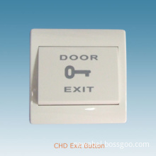 Exit Push Button for Access