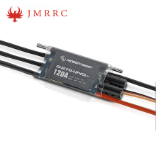 Seaking Pro 120A Waterproof Brushless ESC para barcos