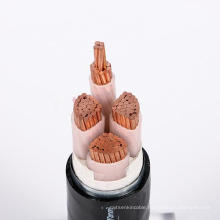 XLPE Insulated Armoured Power Cable/VV32/YJV32