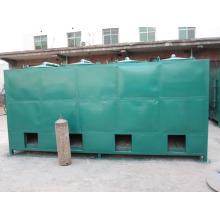 Gas Flow Type Carbonization Furnace (DZ-800)