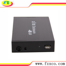 3.5 Inch External IDE HDD Enclsoure