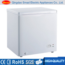 Home Mini Single Door Deep Chest Freezer