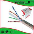 UTP CAT6 Kabel LAN Kabel mit Ce / RoHS genehmigt