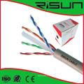 Câble de LAN de câble d'UTP CAT6 avec Ce / RoHS approuvé