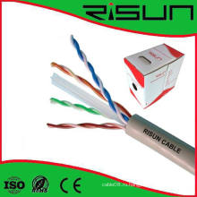 LAN-кабель CAT6 UTP Сетевой кабель 305m / Roll