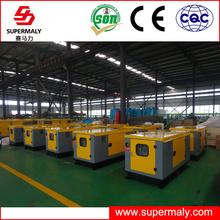 250kva generator less fuel consumption