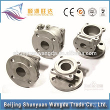 Top Quality Titanium Investment Casting,titanium alloy cast