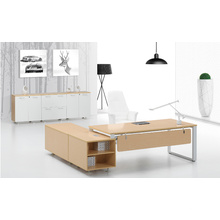 Spezielles Design Großes Office Manager Executive Desk (FOH-ECB281)