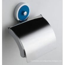 Nuevo diseño y soporte de papel de baño de alta calidad (JN10233)