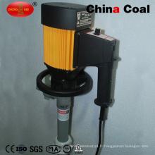 Pompe de transfert d'huile de tambour de baril efficace élevée directe d'usine actionnée par électrique