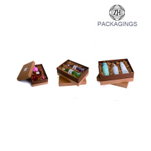 Wholesale Making Perfume Box Luxury