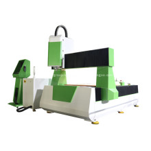 Máquina de grabado de piedra para procesamiento de granito y mármol